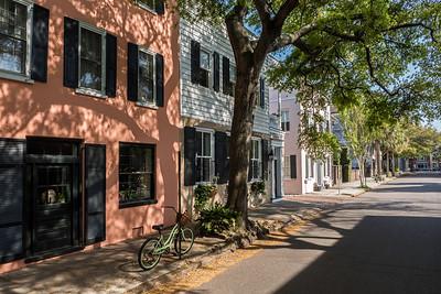 South Carolina - City of Charleston