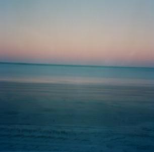 Daytona Beach Pinhole