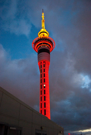 Auckland RTW 6