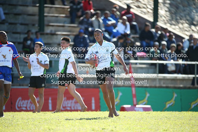 Limpopo Blue Bulls vs SWD