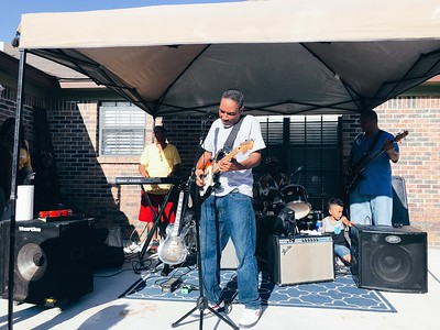 2019-07-06 Dexter Burnside's Birthday Party Independence MS