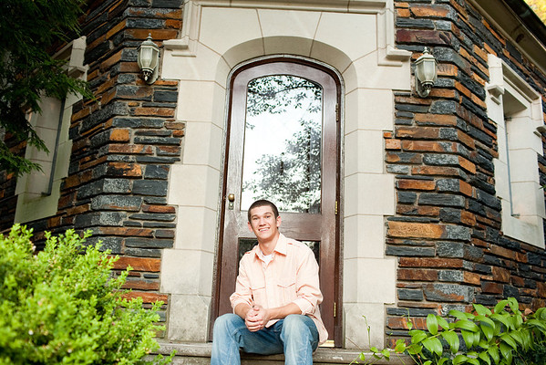Christopher | Class of 2012