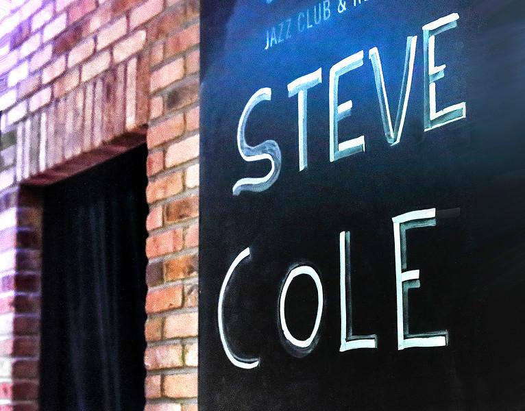 Steve Cole, Dakota, 11/10/17