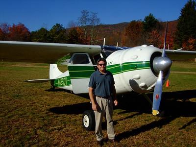 1948 Cessna 195