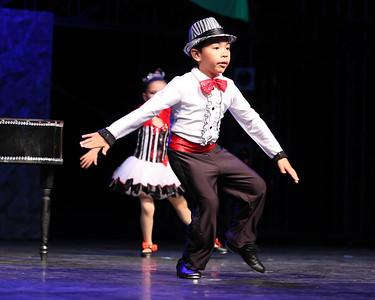 Premiere Dance recital 2013