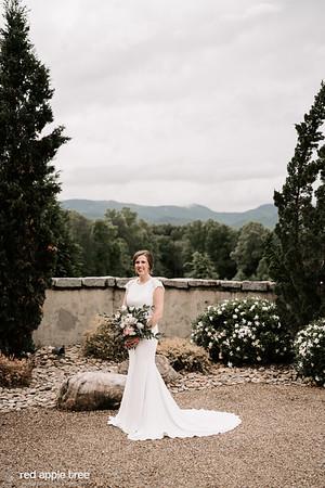 Megan R Bridal