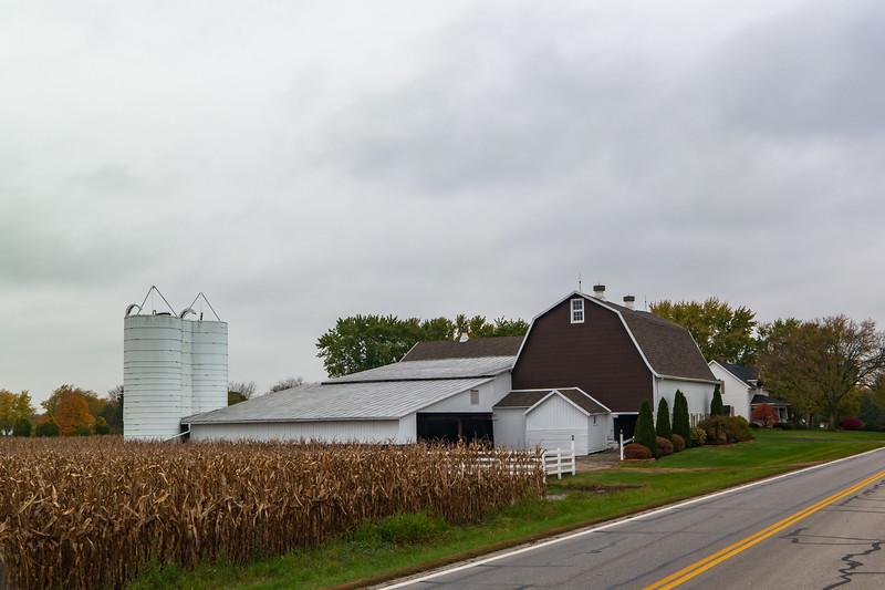 Ohio Farm