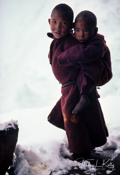 Zanskari Brothers