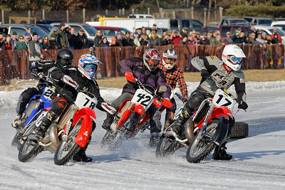 2018 Sturbridge Ice Races