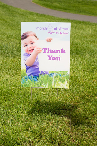 2016 March of Dimes