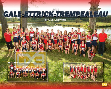 G-E-T cross country CC19