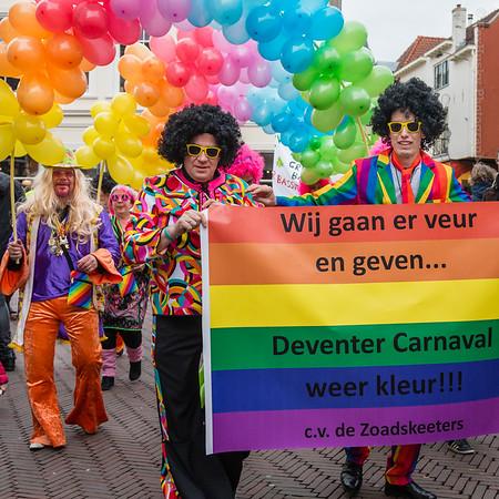 Carnavalsoptocht 2017