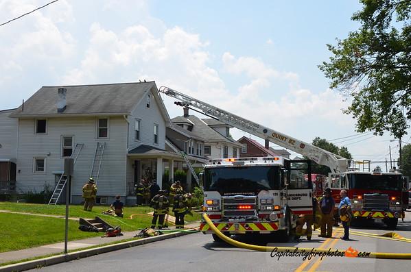 6/28/19 - Mechanicsburg, PA - E. Simpson St