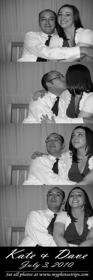 Kate & Dave (7-3-2010)