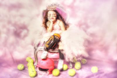 Hanley Loveless Baller Mini