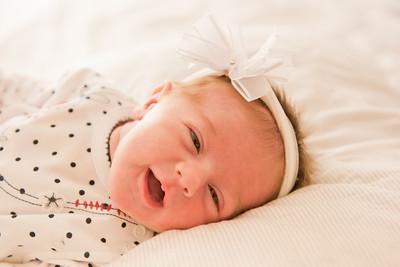 Newborn - Laura 15 dias