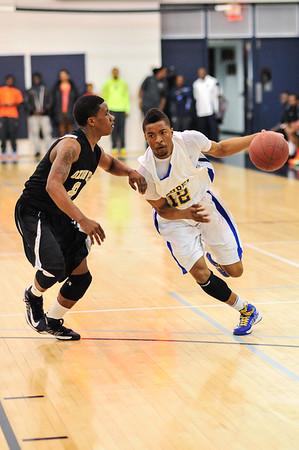PG County All-Star Basketball Game