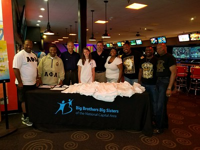 2017 Big Brother Big Sister Bowling