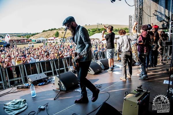 The Dualers - Brighton Mania