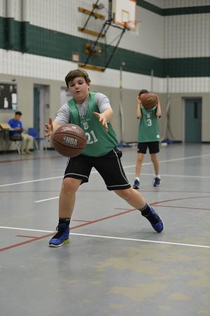 Southlake Basketball 10U  2-11-2017