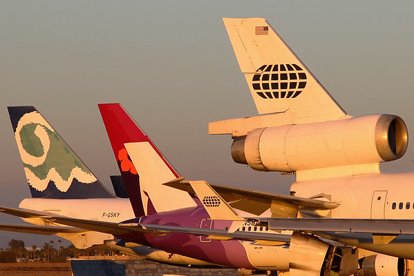 Phoenix-Goodyear Airport