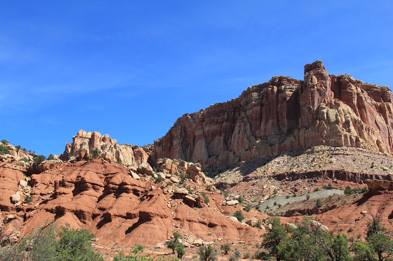 20170618-086 - Capitol Reef National Park - Scenic Drive.JPG