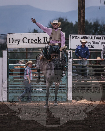 Baker County Fair and Panhandle Rodeo 2017