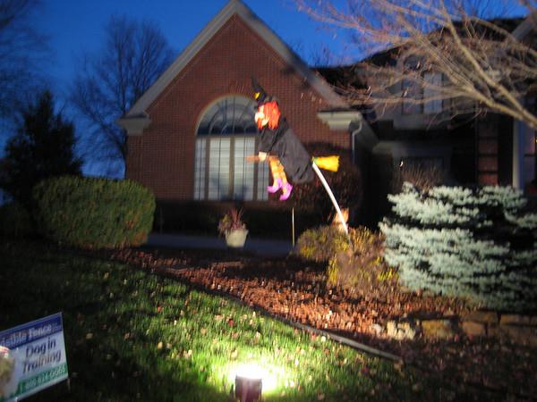 Halloween, 2009-10-31
