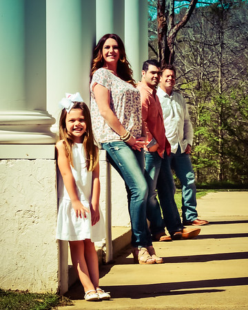 Crawford Family Pictures
