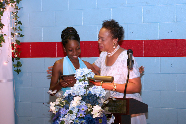 RRHA Cotillion, May 2007