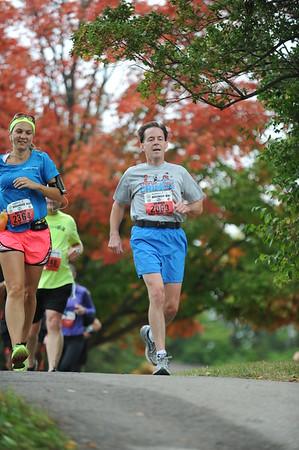 Rochester Park, Gallery 2 - 2015 Brooksie Way Half Marathon