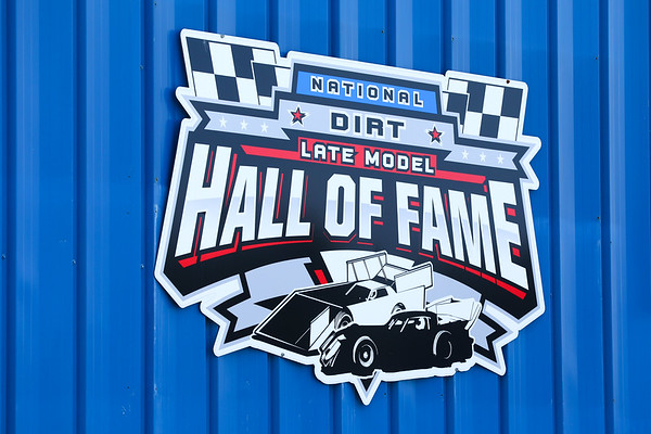 National Dirt Late Model Hall of Fame Inductions Ceremonies