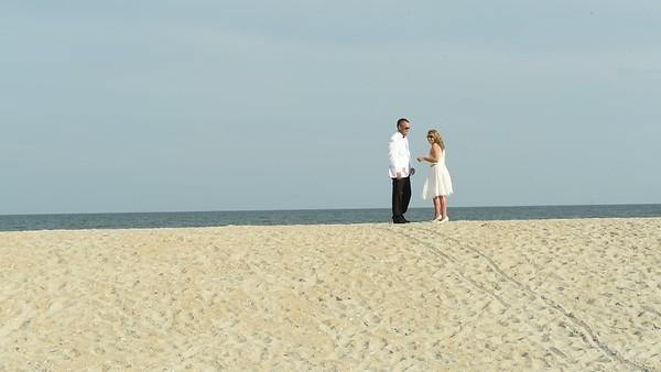 Nixon Wedding Videos