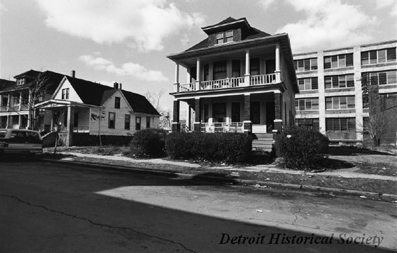 Poletown - DHS - Lyman Street.JPG