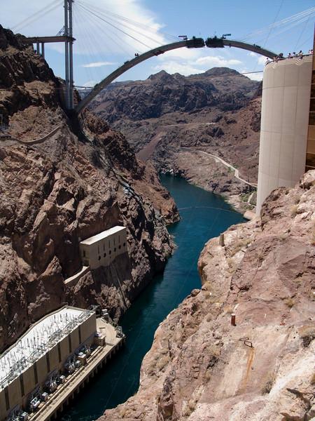 Hoover Dam Trip