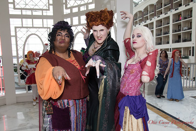 Katsucon 2018 Friday Gallery II