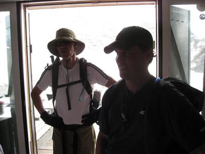 Swiss Hiking Trip 2008