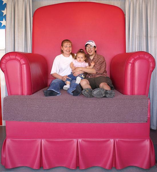 Walworth County Fair 2006