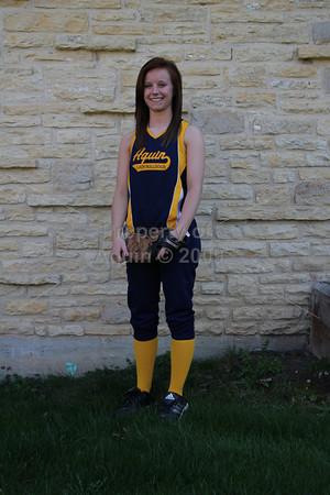 softball photo session . 3.20.12