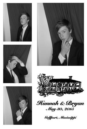 Hannah & Bryan's Wedding