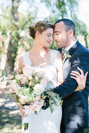 Jamie and Michael Wedding