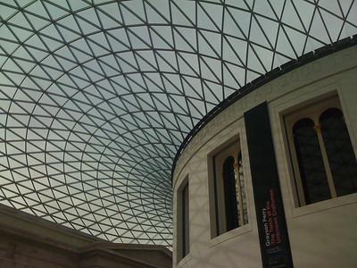 The British Museum, London 2011