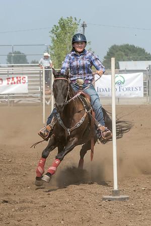 jr rodeo promo prints