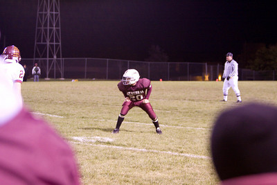 Football 10/10/09