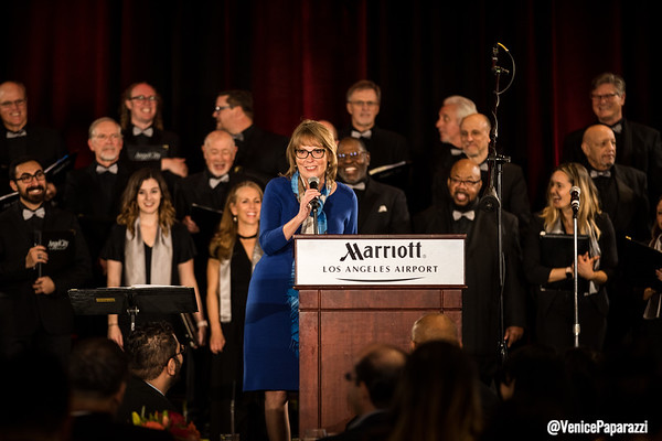 11.20.18 Gateway to L.A.'s 14th Annual Luncheon and  Concert.