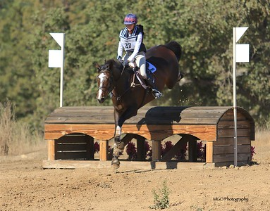 Woodside Area VI Championships and Horse Trials October 2018