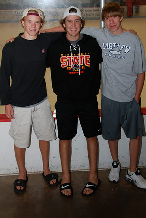 Spooner Hockey Camp (Aug-11-2011)