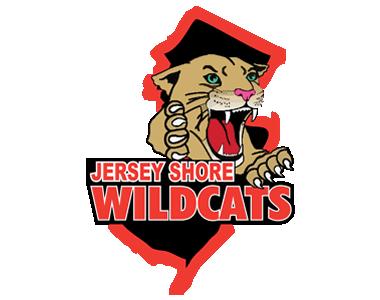Jersey ShoreWildcats BAN A