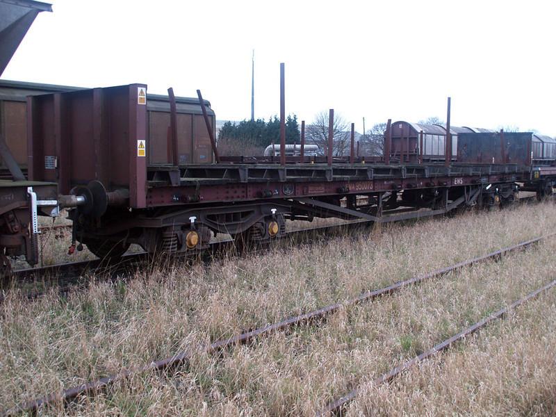 FMA 950073 Immingham WRD 19/01/08