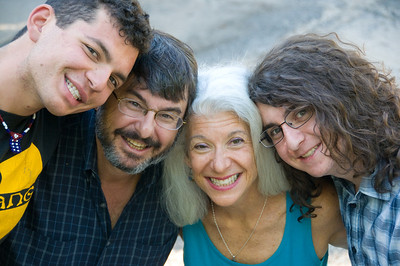 Amsel Family